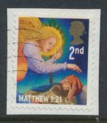 Great Britain SG 3242 SC# 2974 Used Christmas 2011 see scan