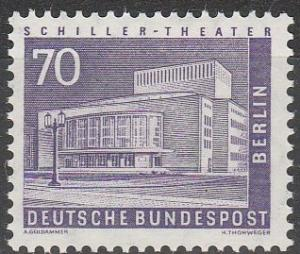 Germany #9N134  F-VF Unused CV $21.00