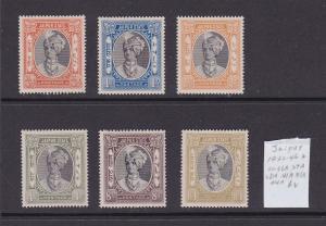 India Jaipur Sc 36A,37A,38A,41A,43A,44A MH