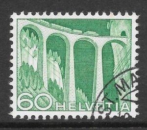 Switzerland Used [7396]