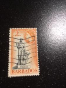 Barbados sc 238 u