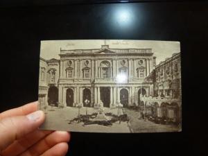 Malta Library PPC Unused (17bet)