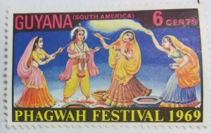 Guyana Scott #83
