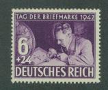 Germany Scott B201 MNH FVF