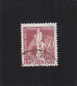 Germany-Berlin: Sc #9N39, Used (S18422)