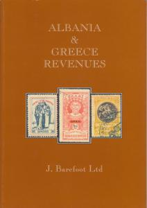 Albania & Greece Revenues, by J. Barefoot. NEW