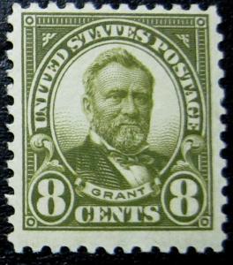 U.S. 560 FVF MNH SCV$100.00 Fresh