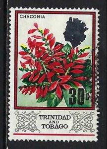 TRINIDAD & TOBAGO 154 VFU W719-7