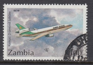 Zambia 581 Used VF