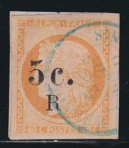 Reunion 1885 SC 3 Used