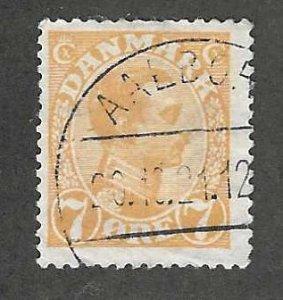Denmark 98  Used