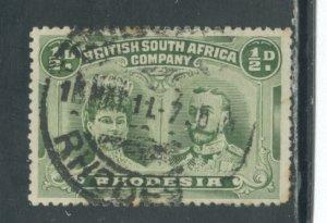 Rhodesia 101  Used cgs (9)