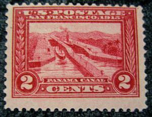 U.S. 398 FVF MNH SCV$40.00 Bright 2