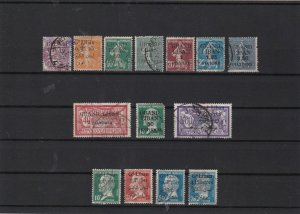 Lebanon Stamps Ref 14751