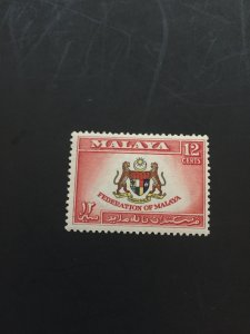 *Malaya Federation #81**