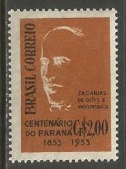 BRAZIL 768 MOG Y768-1