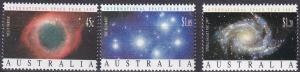 Australia #1258-60 MNH  CV $4.80  (A19781)