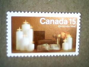 1972  Canada  #609  MNH