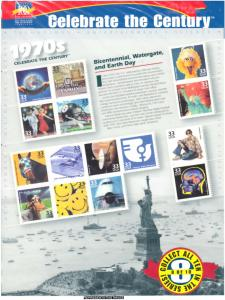 STAMP STATION PERTH US.#3189 MNH Original USPS Packaging
