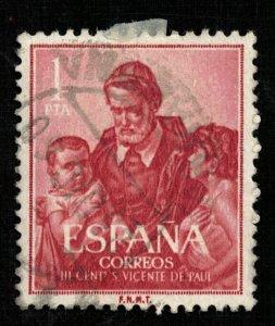 Spain, (3003-т)
