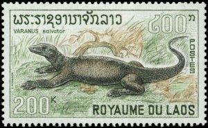Laos Scott #159 Mint Hinged