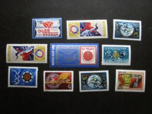 Russia Lot #14 Mint Never Hinged - (V6) I Combine Shipping