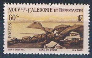 New Caledonia 280 MNH Ducks (N0597)+