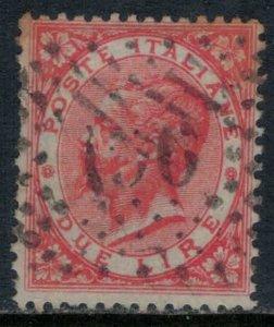Italy #33  CV $90.00