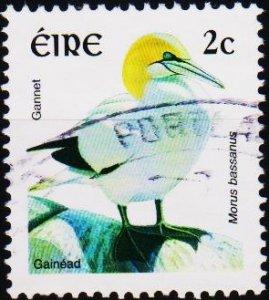 Ireland. 2002 2c S.G.1467 Fine Used