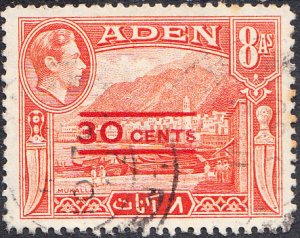 Aden #40 Used