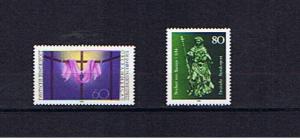 1984  OBERAMMERGAU & ST.NORBERT