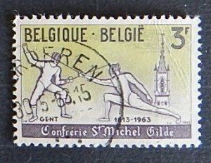 Sport, 1613-1963, (1452-T)