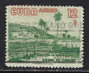 CUBA C154 VFU S449-9