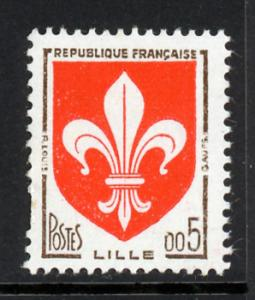 France 938 Used