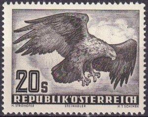 Austria #C60 MNH CV $10.00 (Z3006)