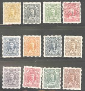Montenegro Scott 75-86 MH* one used cv $8