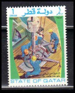 Qatar Very Fine MNH ZA4456