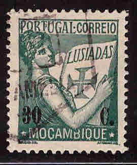 Mozambique Scott 256 Used  stamp