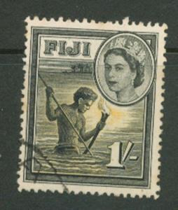 Fiji  SG 289   Used