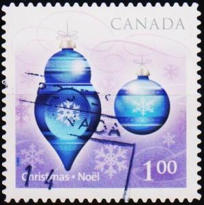 Canada. 2010 $1 Fine Used