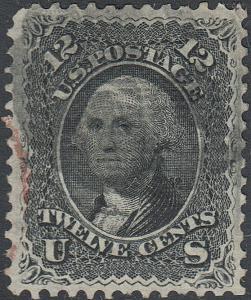 U.S. 90 Used FVF+ (21918)