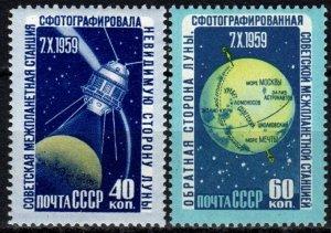 Russia #2309-10  MNH CV $4.00 (X7097)
