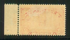 U.S. -  Q2 - Plate Number Single (6179) - Fine/Very Fine - Hinged