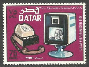 QATAR SCOTT 250