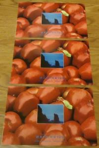 USPS Cards 1st Day of Issue Stamp Qty 3 Mint