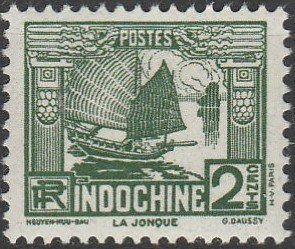 Indo-China, 149  Unused From 1931-41