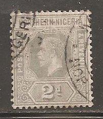 Northern Nigeria  SC  42   Used