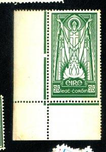 IRELAND #96 MINT FVF OG NH Cat $225