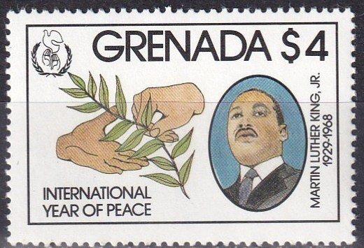 Grenada #1405 MNH   CV $2.75  Z1107
