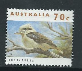 Australia SG 1366 VFU